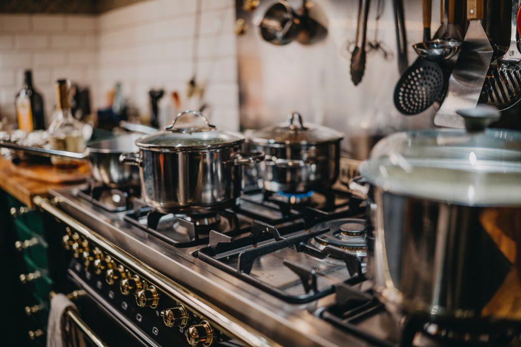 Piekarnik - kuchnia 2021