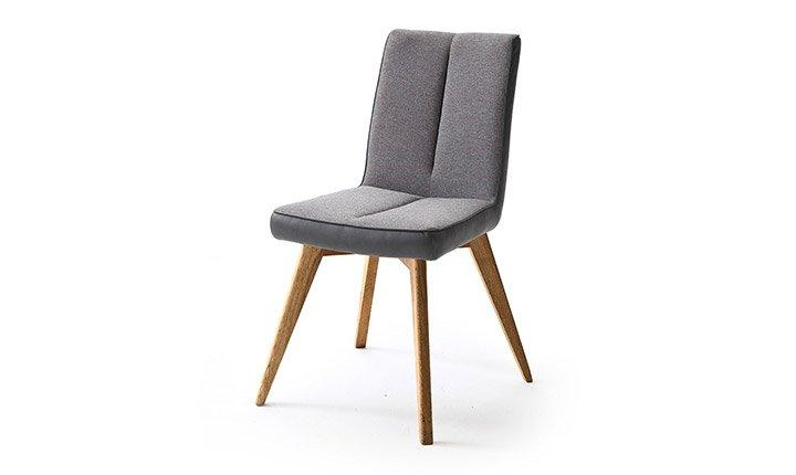 Meble PRL i ich nowoczesne odpowiedniki - krzesło ALEX F