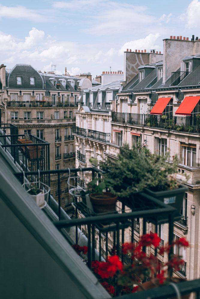 Portfenetr, czyli balkon francuski