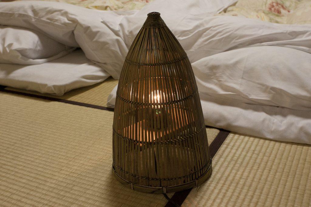 Futon - materac japoński