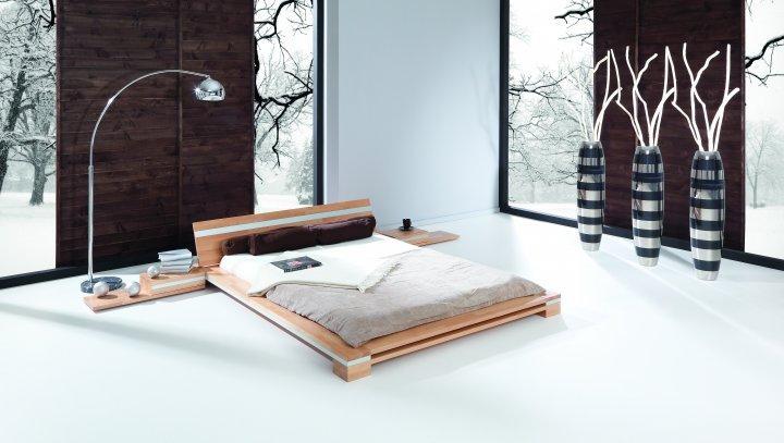 Łóżka na poddasze