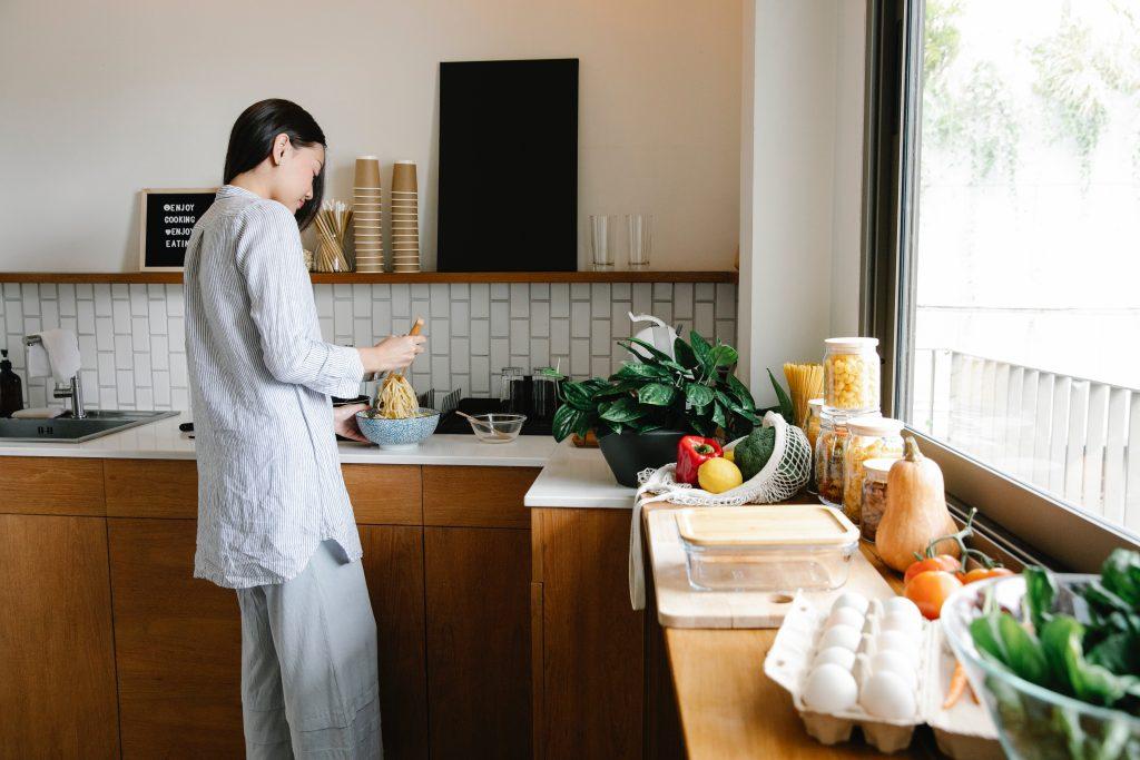 Kuchnia - gotowanie