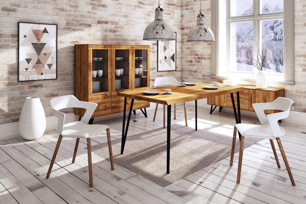 Drewniana podłoga — jak o nią dbać, by zachowała doskonały wygląd przez długi czas?