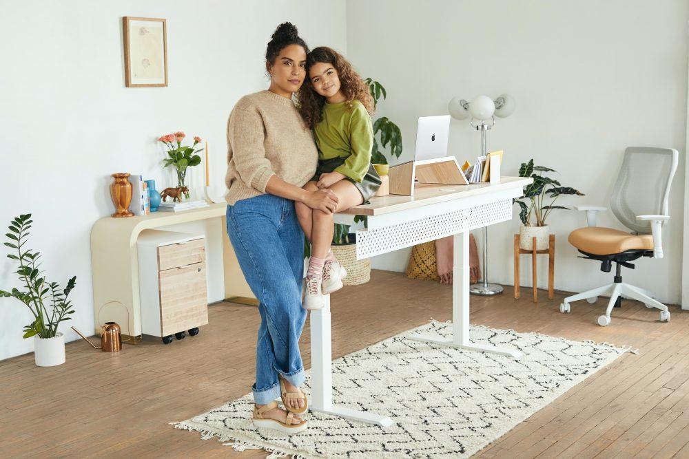 Kącik zabaw dla dzieci w biurze — jak urządzić w pracy atrakcyjne miejsce dla maluchów?